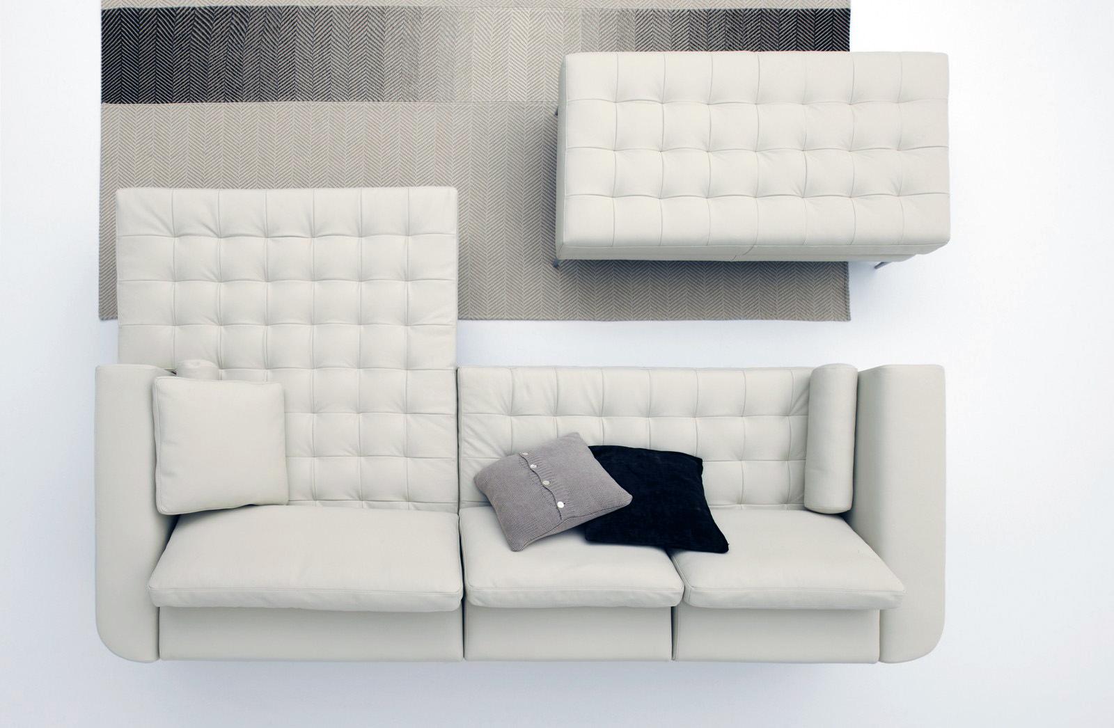 Увеличить диван